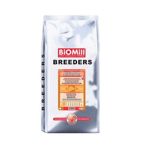 BiOMill - экологически чистый корм для собак и кошек. 3OWK76Evvgc