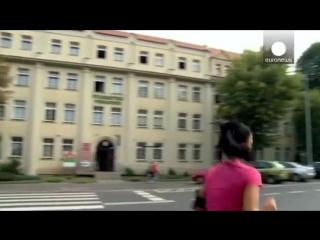 Польша- двое мужчин нашли поезд с сокровищами нацистов, но не говорят где