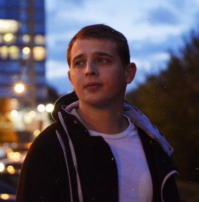 Арсений Кушнир