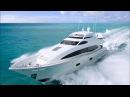 Удивительные (экстремальные) яхты / Extreme Yachts Часть 4
