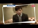 110316. интервью героев дорамы 49 дней. Nam Gyu Ri