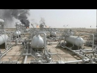 Нефть Brent и WTI встретились на 45 долларах - economy