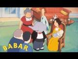 BABAR - EP19 - Le chef de la bande