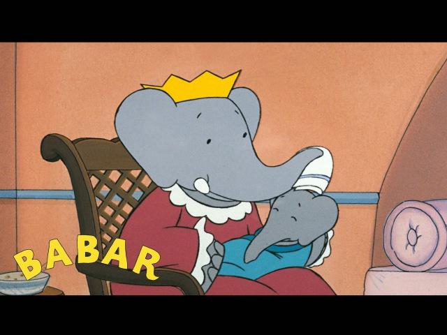 BABAR - EP05 - Le triomphe de Babar
