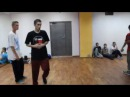 akrum & rip vs  makaron & den(final 2x2). moveonbattle