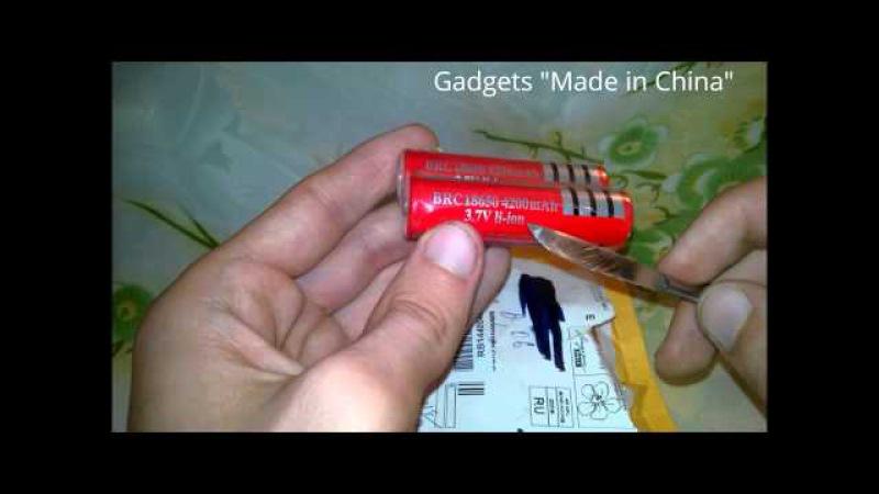 Доставка аккумуляторов из китая алиэкспресс