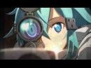【MIDI】ソードアート・オンラインII エンディング~Startear (Full) Sword Art Online II~Startear