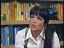 Tarja Turunen - Entrevista Huomenta Suomi 2006
