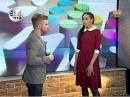 Представительница Беларуси на «Евровидении-2015»  Маймуна на БЕЛМУЗТВ