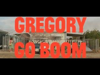 Michael Cera - Gregory Go Boom (Русская версия / Black Street records)