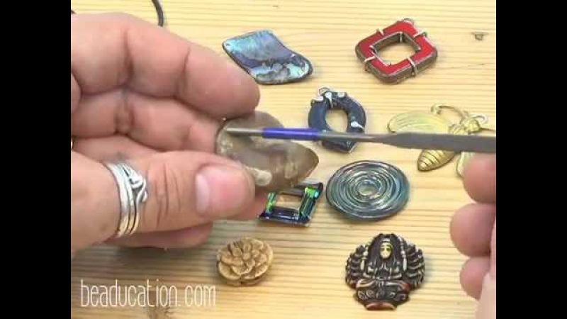 Freeform Prong Stone Setting Tutorial