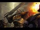 Warhammer Space Marine Игрофильм