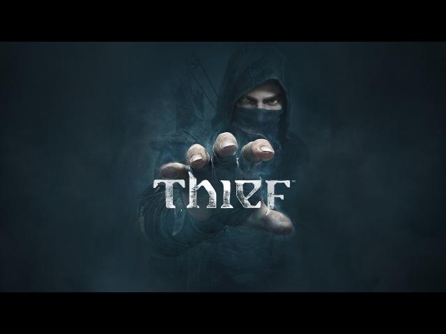 Thief Полнометражный Игрофильм