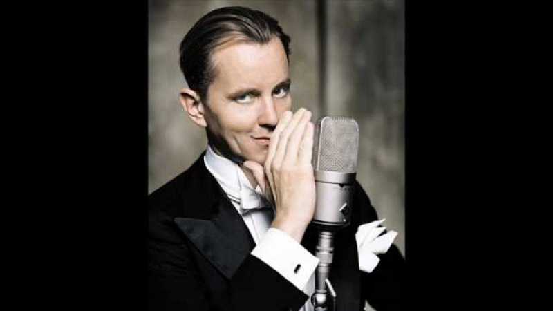 Max Raabe Palast Orchester Around the world