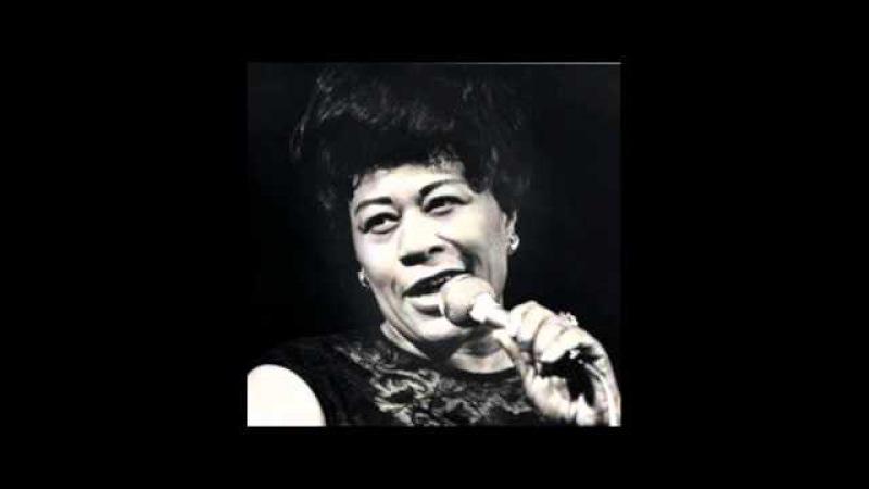 Bei mir bist du schoen - Ella Fitzgerald