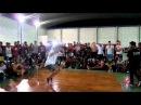 Jonas vs Naldinho - EDACRA 2014