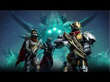 Beating Destiny's New Raid in 30 Minutes