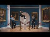 Однажды в России: Грабитель в музее