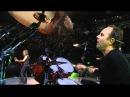 Metallica Master of Puppets Live Francais Pour Une Nuit