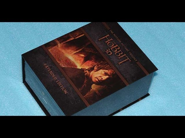 448. Díl pořadu Film-Arena: The Hobbit: The Battle of the Five Armies (Extended Edition)