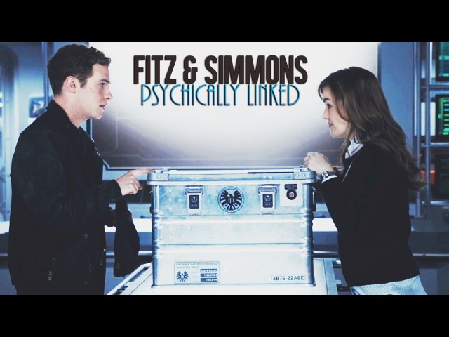 Fitz Simmons psychically linked