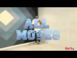 Онлайн урок от Макса Луценко - Hip Hop - 3 Part - RaiSky Dance Studio