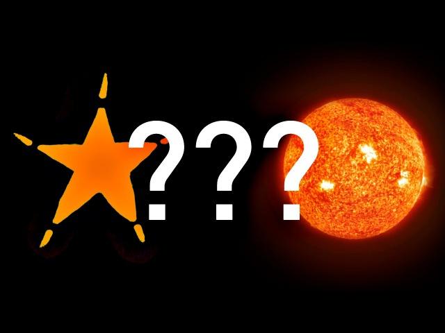 Почему мы видим звезды остроконечными? gjxtve vs dblbv pdtpls jcnhjrjytxysvb?