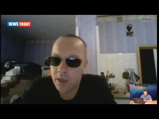 Блогер Иван Октябрь об угрозе новой мировой войны