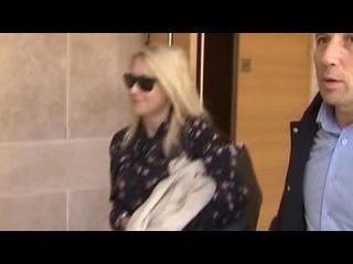 У экс-жены бывшего подмосковного министра в Швейцарии арестовали имущество