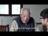 An Interview with Gu Lo Wing Chun Sifu fung Chun Part 2 by Sifu Sergio