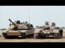 Противостояние Т-90 и Абрамс. Кто кого?