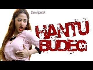 BIOSKOP HOROR : HANTU BUDEG Film Indonesia Terbaru 2015 Full Movie official HD