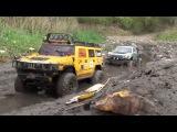 взрослые игрушки 4Х4 грязь болото бездорожье гонки на выживание