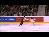 20150208 Kei Nishimura Kentaro Suzuki Winter Universiade 2015 FD