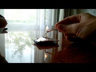 5 невероятных трюков с огнем
