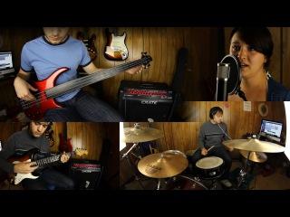 Transistor (The Caulden Road cover) - Rob Scallon & Tamara Lynn Chambers