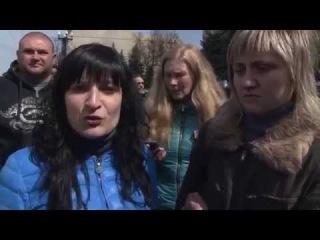 Настоящие Харьковчане о происходящем