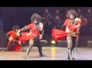 Ансамбль Грузии СЭУ танец Казбегури