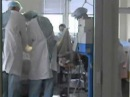 Кесарево сечение роддома №6 г. Киев. Caesarean section in the hospital №6 Kyiv