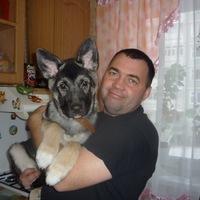 Стяжкин Сергей
