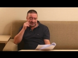 Юрий Шевчук  Online-конференция на Mail.ru