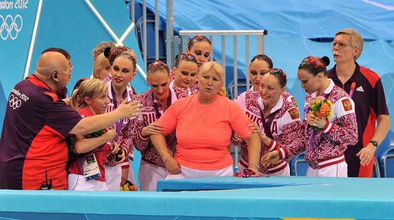 Казань - 2015 ЧМ по водным видам спорта - Страница 7 ZWD8Wkr92eY