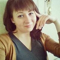 Елена Чурилова