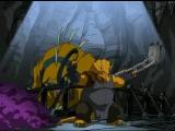 TMNT 2003 (2 сезон 4 серия) Черепашки в космосе. Часть 4