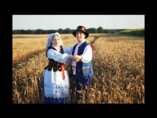Miele Młyn - Rzeszowska Piosenka Ludowa (Folk song from Rzeszów region in Poland)