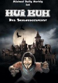 Hui Buh, el terror del castillo
