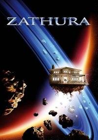 Zathura. Una aventura espacial
