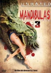 Mandíbulas 3 (TV)