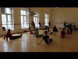 VOGUE INTENSIVE by NINJA FAMILY