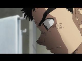 Ушио и Тора ТВ-1 / Ushio to Tora 1 сезон 5 серия [Ancord & BalFor & Jade]